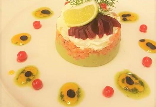 Überraschungsmenü - Speisekarte - Restaurant Bella Italia