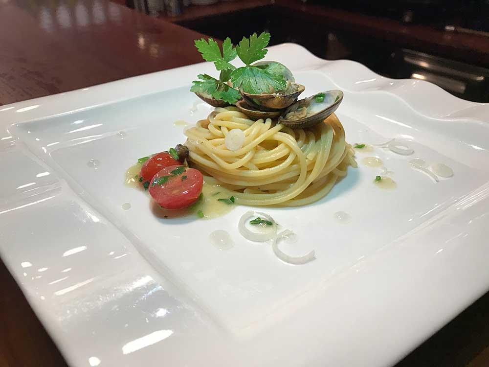 Nudelgerichte - Speisekarte - Restaurant Bella Italia